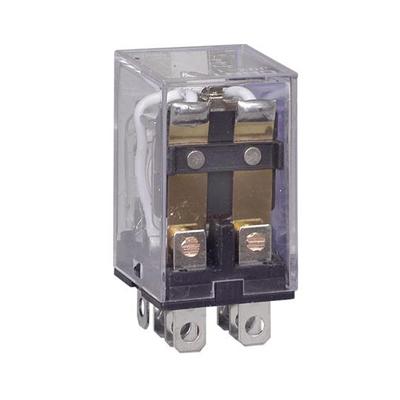 小型大功率电磁继电器 jqx-13f 2z焊 ac220v