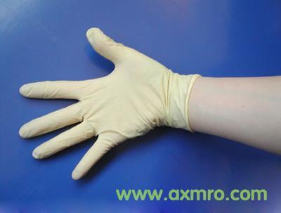 STF-404乳胶手套 STF-404 米黄色