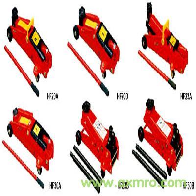 标准型卧式千斤顶 HF20A