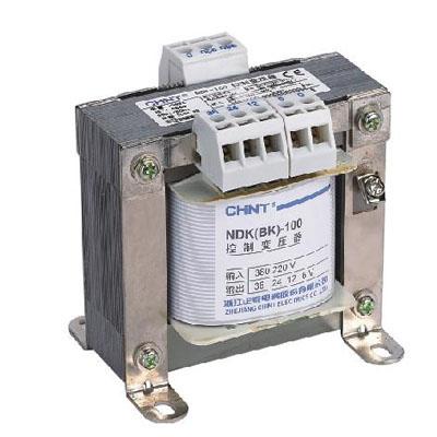 NDK-50VA 380/220控制变压器 NDK-50VA 380/220