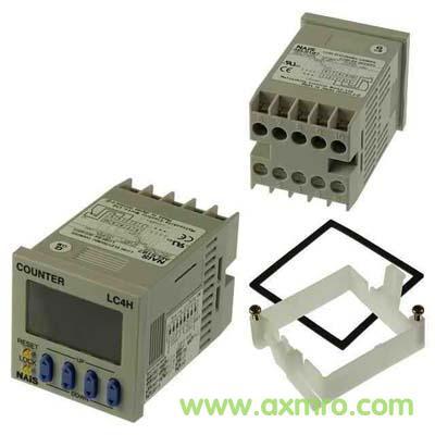 LC2H系列综合电子计数器 LC2H系列