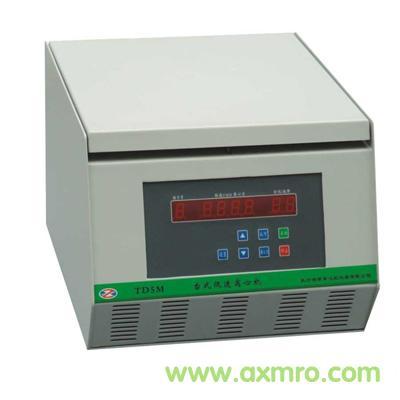 TDL-80-2C主机低速台式离心机 TDL-80-2C主机