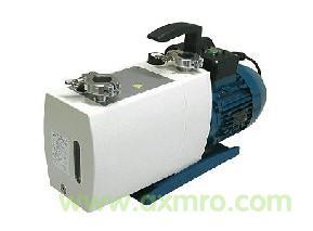 P 12 Z (P12Dp) 二级旋片泵  P 12 Z (P12Dp)