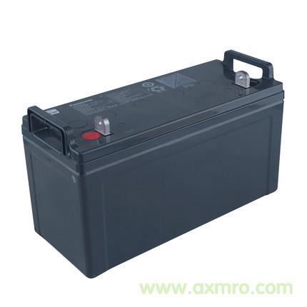 蓄电池100AH