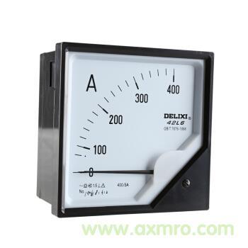 电压表 42L6-V