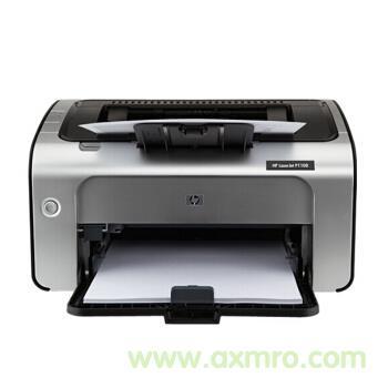黑白激光打印机 P1108