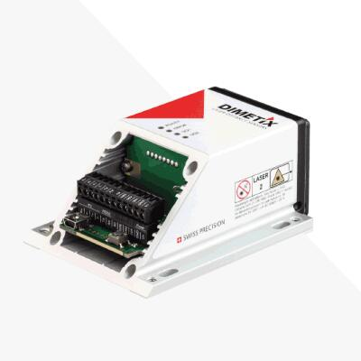 VDM100-150-SSI远距离高精度激光测距传感器 VDM100-150-SSI
