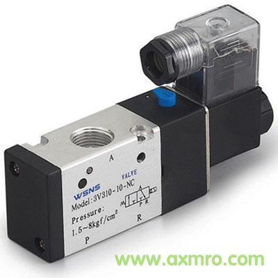 3V310-10-DC24V电磁阀 3V310-10-DC24V