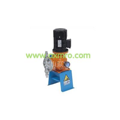 DJZ120/0.7隔膜式计量泵DJZ120/0.7