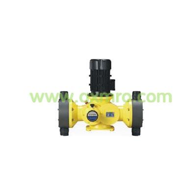 GB-S1200/0.3隔膜式计量泵GB-S1200/0.3